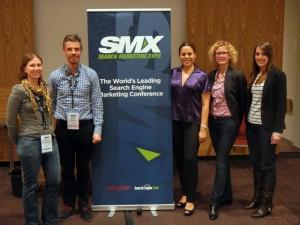 SMX Gruppenbild